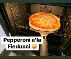 Pizza Fieducci