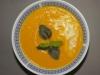 Wariant Zupa marchewkowa z mlekiem kokosowym