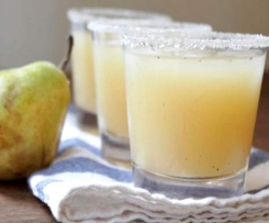 Napój gruszkowo-jabłkowy od Asi :)