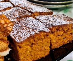 Najlepsze ciasto marchewkowe!