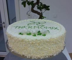 Tort na otwarcie biura w Lublinie