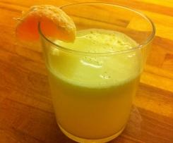 Napój mandarynkowo - cytrynowy