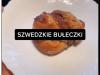 szwedzkie bułeczki