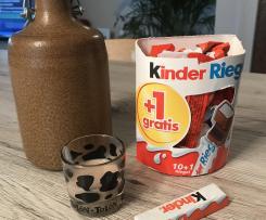 Likier z Kinder czekolady a'la baileys