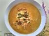 Zupa tajska, z kurczakiem i mleczkiem kokosowym