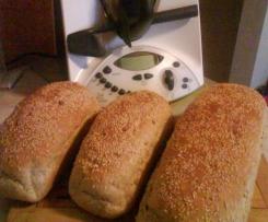 Chlebek Edzi z orkiszem