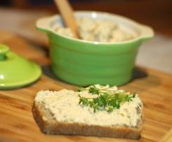 Pasta z makreli (bez twarogu)