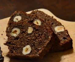 Rozgrzewający owsiany chlebek (FIT)
