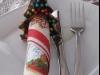 Świąteczne ciasteczka-serwetniki