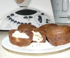Muffinkowe serniczki (muffiny, muffinki, babeczki)