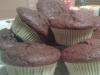 Muffinki mocno czekoladowe z chilli