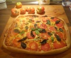 Pizza Działkowa- Sierpniowa