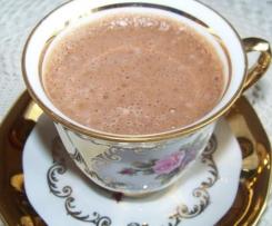 Gorąca czekolada na poprawę humoru, i nie tylko