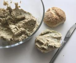 Pasta z wędzonej makreli dla dzieci