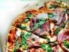 Pizza na cienkim spodzie (idealna)