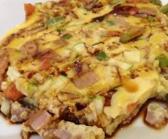 Omlet na Varoma