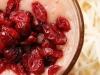 """Grapefriutowy """"kisiel"""" dietetyczny, bez mąki."""