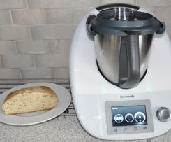 Chleb pszenny na pszennym zakwasie