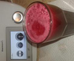 napój z surowego buraka energetyk