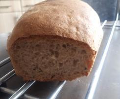 Szybki chleb na śniadanie