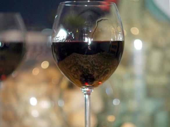 Przepis Na Wino