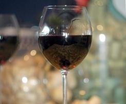 Wino gronowe - jak zrobic je w Thermomixie