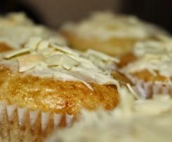 muffiny jogurtowo cytrynowe
