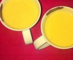 Krem z dyni || zupa dyniowa