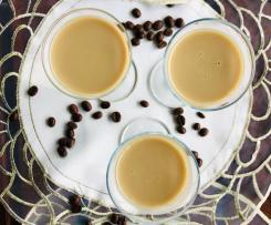 Likier kawowy (bez laktozy, bez cukru)
