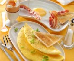 Jajka gotowane