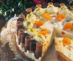 Tort świąteczny
