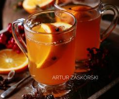 Rumowa herbata