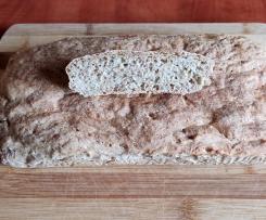 Chleb pszenno-żytni II