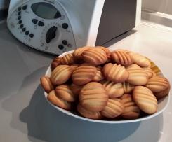 Ciasteczka z karmelową nutą