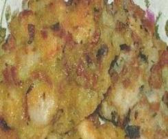 Wariant Wariant Filet z pieczarkami Ulki