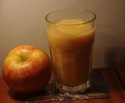 Napój jabłkowo-pomarańczowy