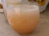 Puszysty sok pomarańczowo-grejpfrutowy