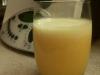 soczek pomarańczowy