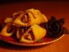 Ciastka - Marchewkowe wspomnienie jesieni