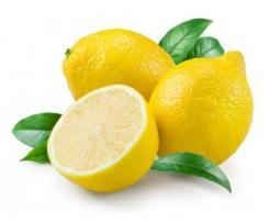 Napój miętowo-cytrynowy
