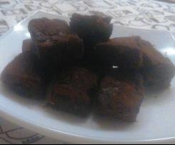 Wegetariańska czekolada