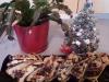 Świąteczny warkocz makowy :-)