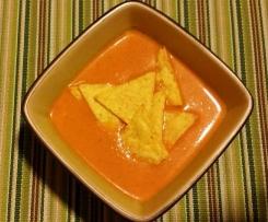 Wariant Meksykańska zupa pomidorowa