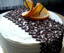 Tort Tricolada