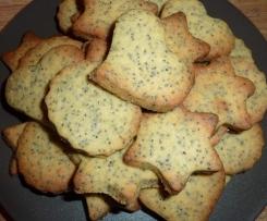Ciasteczka Krzysia :-)