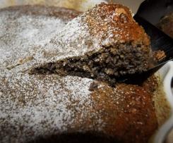 Ciasto makowo-jabłkowe