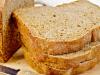 Chleb przenno-żytni na zakwasie żytnim (bez drożdzy)