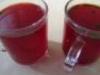 Barszcz czerwony czysty