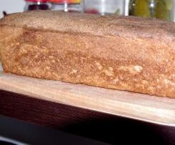 Żytni chleb Mirka