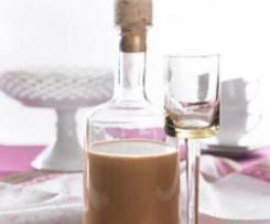 Likier kremowy z whisky